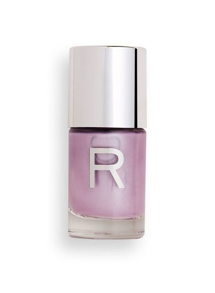 Makeup Revolution Candy Nail Polish - Berry Delight