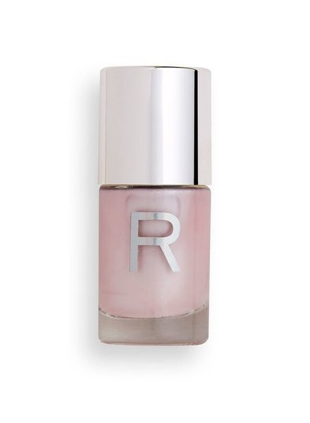 Makeup Revolution Candy Nail Polish - Candyfloss
