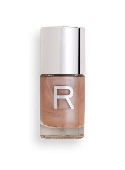 Makeup Revolution Candy Nail Polish - Caramel Fancy