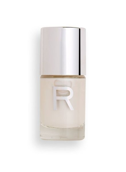 Makeup Revolution Candy Nail Polish - Coconut Ice