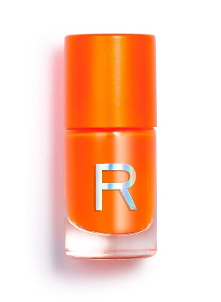 Makeup Revolution Neon Nail Polish Boom Boom