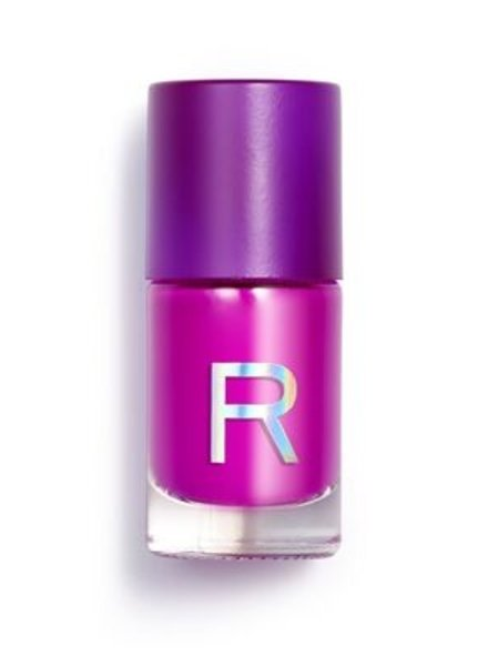 Makeup Revolution Neon Nail Polish Poppin