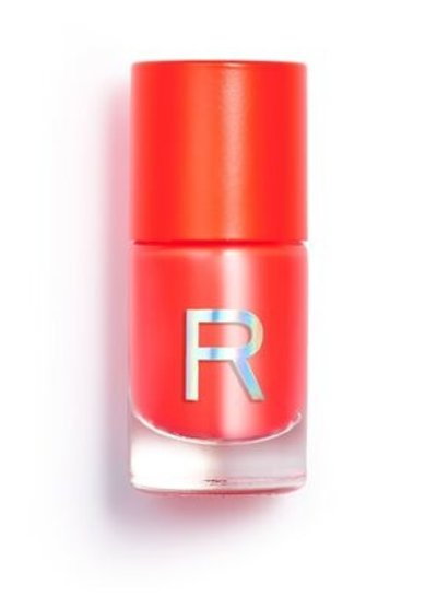 Makeup Revolution Neon Nail Polish Sizzle