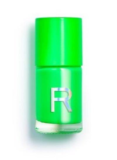 Makeup Revolution Neon Nail Polish ZapTastic