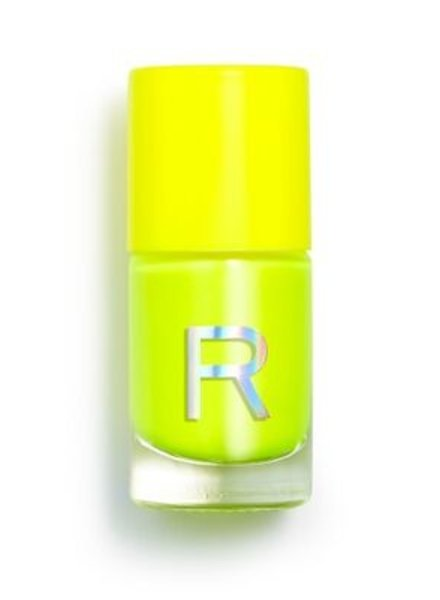 Makeup Revolution Neon Nail Polish Zesty