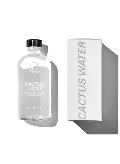 Freck Beauty Freck Beauty - Cactus Water