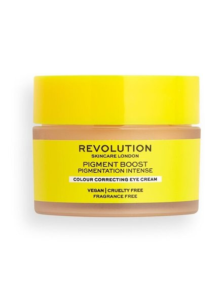 Revolution Beauty London Revolution Skincare - Colour Correcting Eye Cream