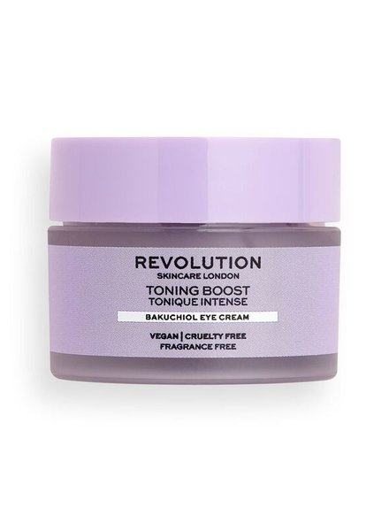 Revolution Beauty London Revolution Skincare - Firming Bakuchiol Eye Cream