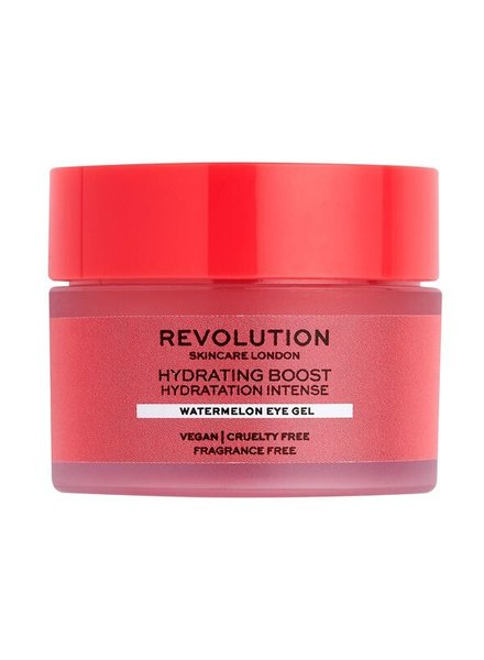 Revolution Beauty London Revolution Skincare - Hydrating Watermelon Eye Gel