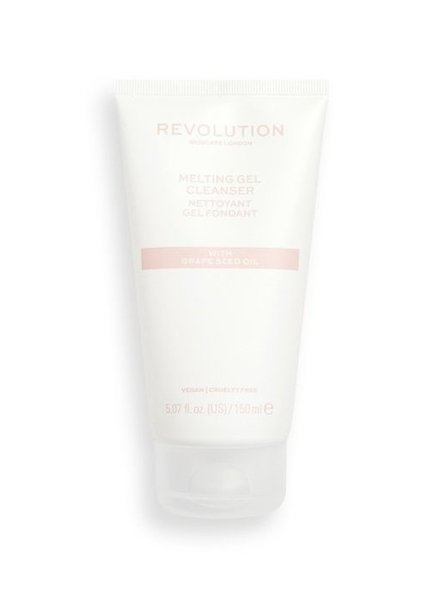 Revolution Beauty London Revolution Skincare - Melting Gel Cleanser