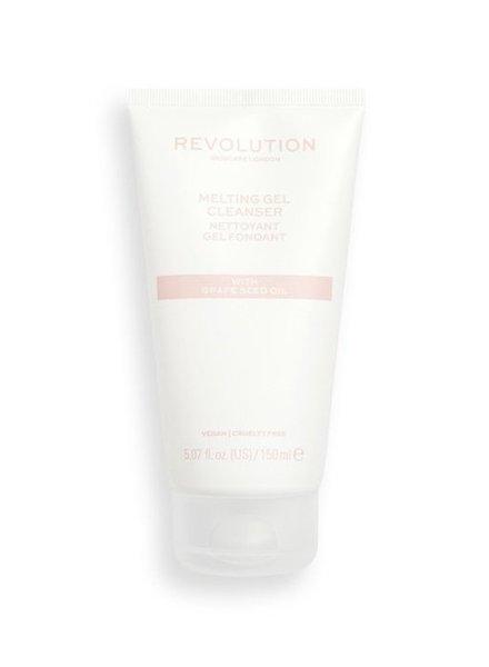 Revolution Skincar Revolution Skincare - Melting Gel Cleanser