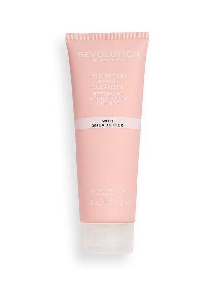 Revolution Beauty London Revolution Skincare - Hydration Boost Cleanser