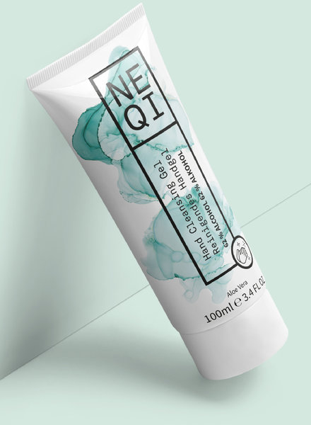 NEQI NEQI - cleansing hand gel
