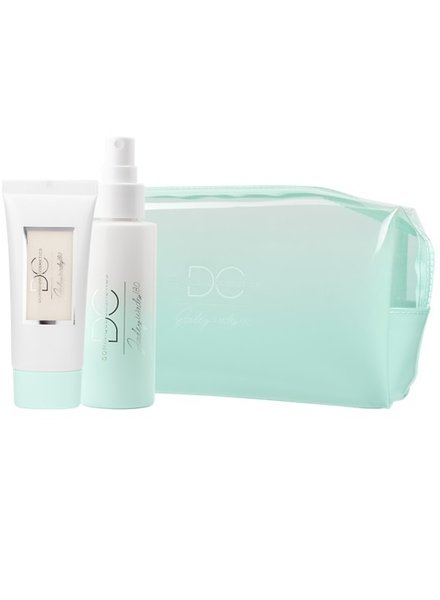 Dominique  Ultra Hydrating DC x Jade Collection