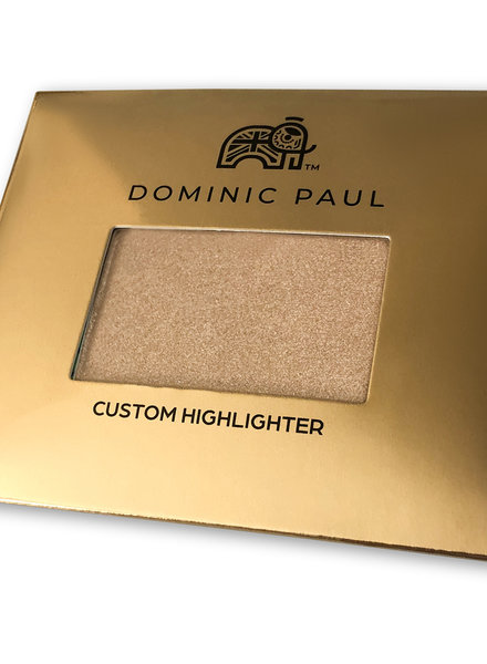 Dominic Paul  Single Highlighter - Lantern