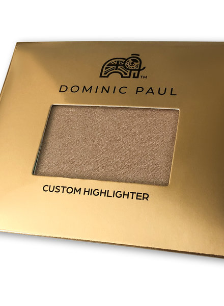 Dominic Paul  Single Highlighter - Orchid