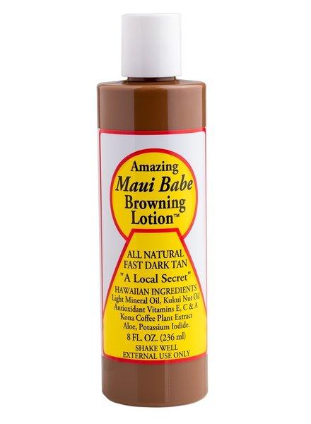 Maui Babe Maui Babe - Original Browning Lotion 236ml