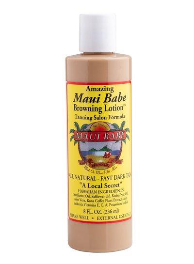 Maui Babe Tanning Salon Formula 236ml