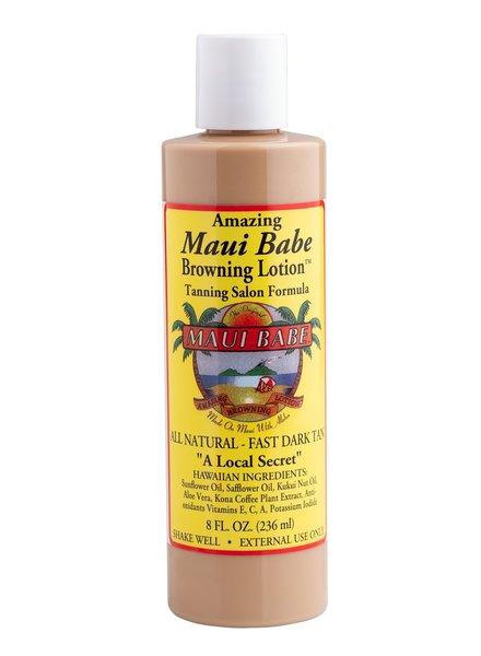 Maui Babe Maui Babe - Tanning Salon Formula 236ml