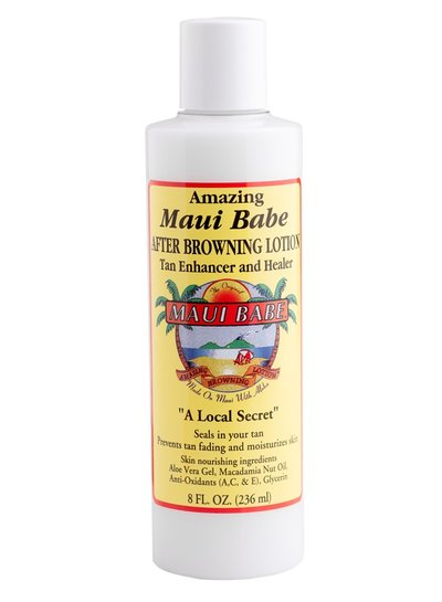 Maui Babe After Browning Lotion 236ml