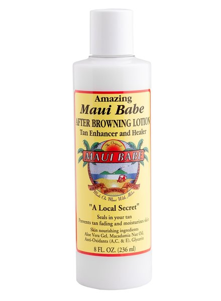 Maui Babe Maui Babe - After Browning Lotion 236ml