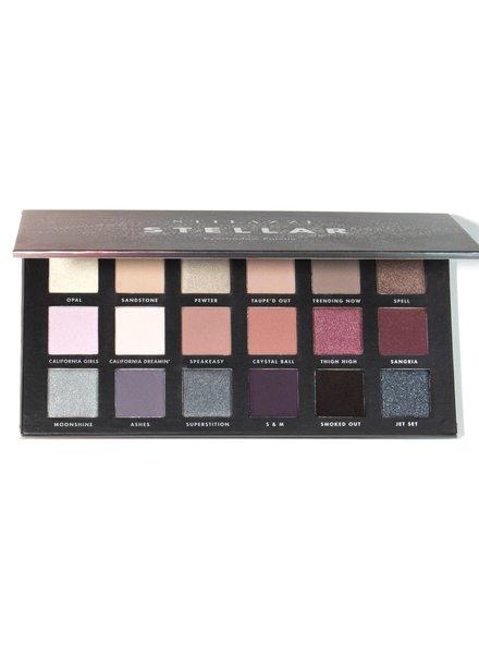 Stilazzi Cosmetics Stilazzi Cosmetics - Stellar Eyeshadow Palette