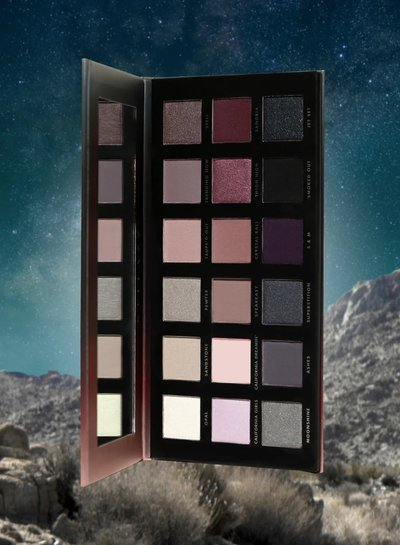 Stilazzi Cosmetics Stellar Eyeshadow Palette