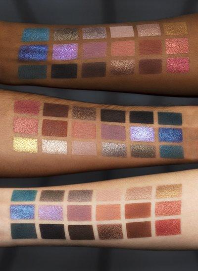 Stilazzi Cosmetics Darkroom Eyeshadow Palette
