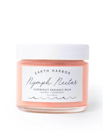 Earth Harbor Nymph Nectar Superfruit Radiance Balm