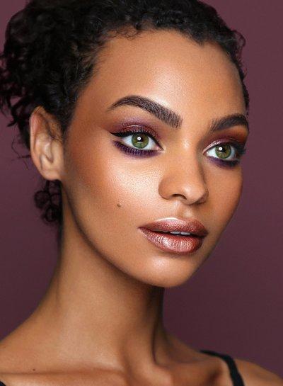 Stilazzi Cosmetics Gel Liner Amethyst