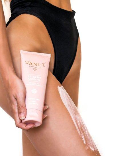 VANI-T Australia Bronzing Custard 200ml