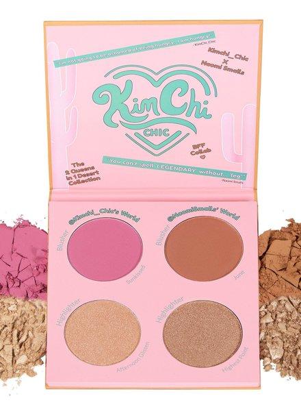KimChi Chic Beauty KimChi Chic X Naomi Smalls - 2QI1D Sunkisses in June