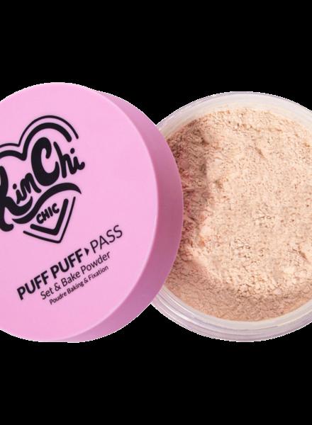 KimChi Chic Beauty KimChi Chic Beauty - Puff Puff Pass Translucent