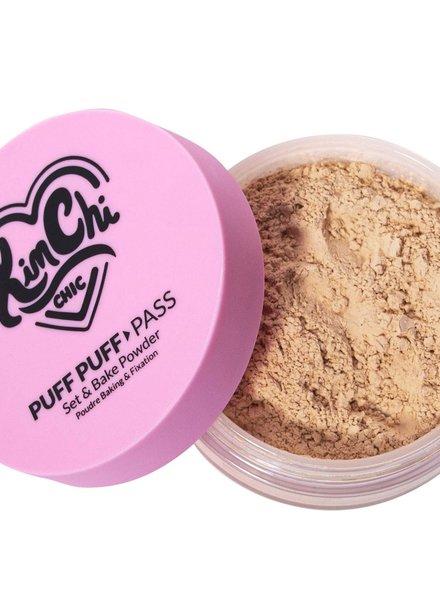 KimChi Chic Beauty KimChi Chic Beauty - Puff Puff Pass Peachy