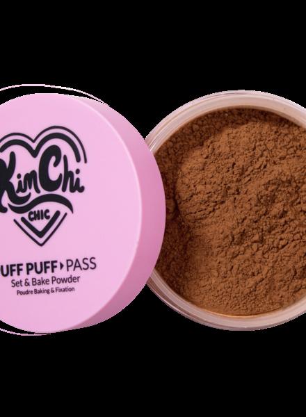 KimChi Chic Beauty KimChi Chic Beauty - Puff Puff Pass Cocoa
