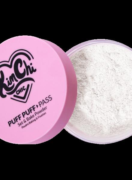 KimChi Chic Beauty KimChi Chic Beauty - Puff Puff Pass That White Powder