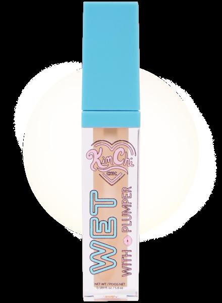 KimChi Chic Beauty KimChi Chic Beauty - Wet Gloss Plumper - Atlanta
