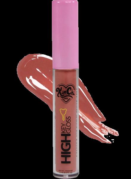KimChi Chic Beauty KimChi Chic Beauty - High Shine Gloss - Blonde Raisin