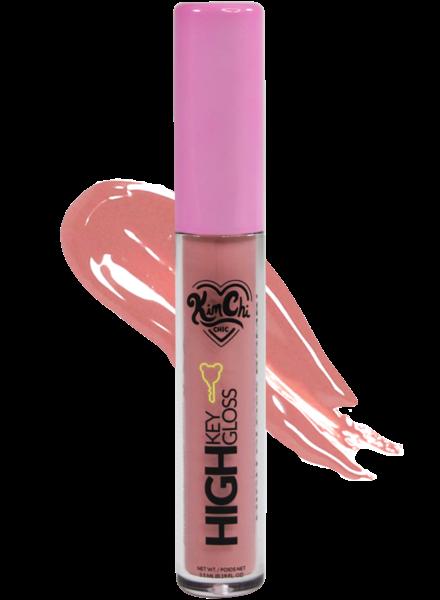 KimChi Chic Beauty KimChi Chic Beauty - High Shine Gloss - Natural Pink