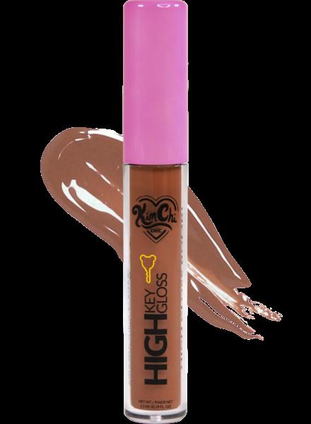 KimChi Chic Beauty KimChi Chic Beauty - High Shine Gloss - Earthy