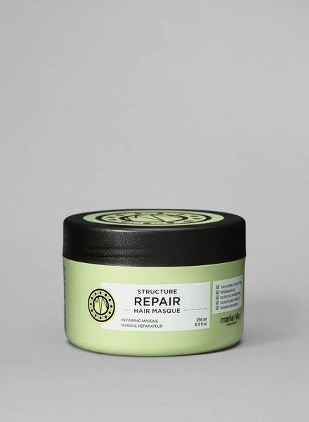 Maria Nila Structure Repair Masque 250 ml