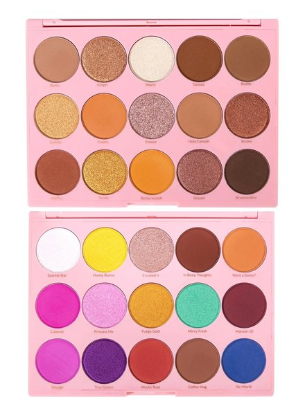 KimChi Chic Beauty KimChi Chic - the happy palette bundle