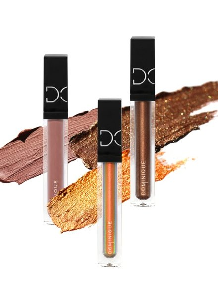 Dominique  Dominique Cosmetics - Beautiful Mess Trio2