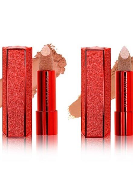 Hank & Henry  Hank & Henry LipLove Lipstick - The Nudes
