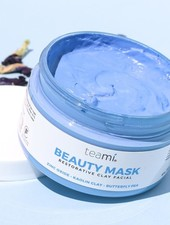 teami Beauty Mask - Restorative Clay Facial