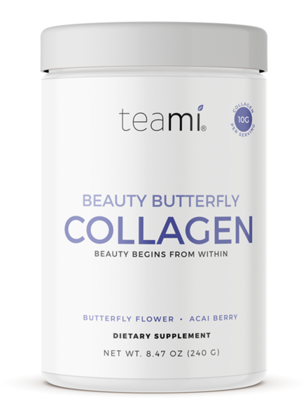 teami Beauty Butterfly Collagen