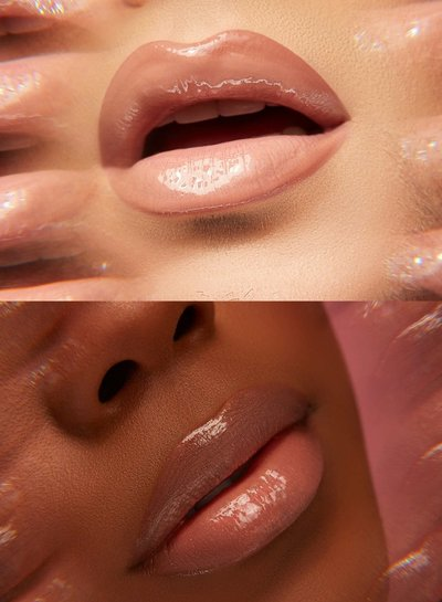 Lunar Beauty Moon Prism Lip Gloss Bundle