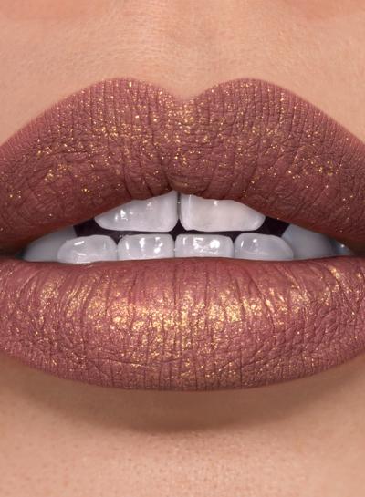 Sugarpill Sugarpill liquid lipstick - Keepsake