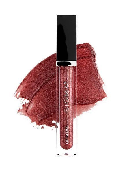 Sigma Beauty® Sigma Beauty  Lip Gloss - Passionate