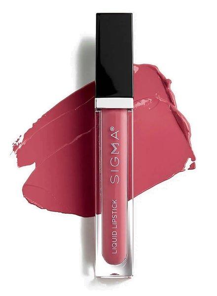 Sigma Beauty® Sigma Beauty Liquid Lipstick - Awaken